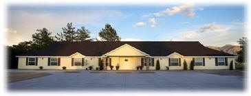 Sunrise Park Assisted Living Apartments